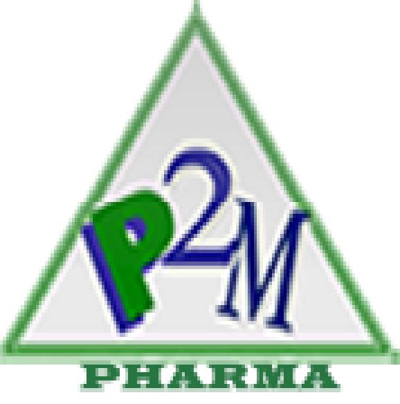 Logo of P2M